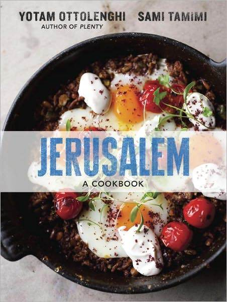 Author Yotam Ottlenghi will be signing copies of his books this weekend at Joan's on Third and Mozza's Scuola di Pizza.