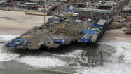 PICTURES: Photos of Hurricane Sandy devastation