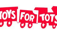 It's already time to start thinking about Christmas, and helping families in the Toys for Tots Drive.
