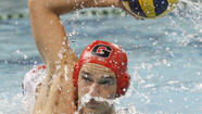 Photo Gallery: Glendale v. Burroughs Pacific League boys water polo prelim