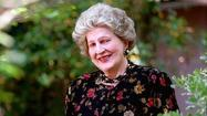 Letitia Baldrige dies at 86; etiquette expert, author, columnist