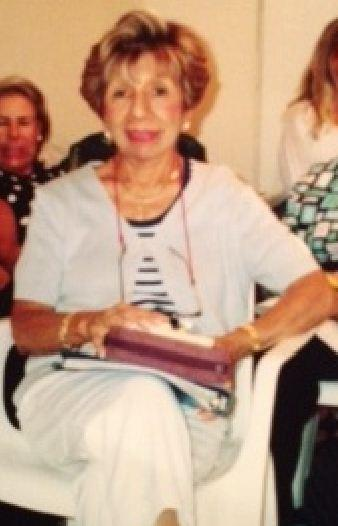 Boca Raton Police are searching for a missing and endangered 76 year old Rosa Eldemira Yori, who goes by the name Jackie