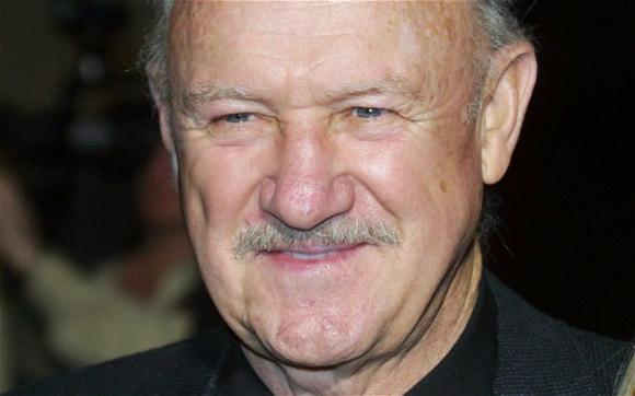 Gene Hackman Slaps Homeless Man In Self-Defense, Police Say