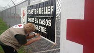 Photos: Red Cross Sandy Relief