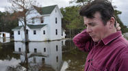 Somerset County struggles to recover from Sandy