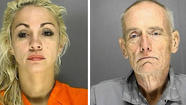 "Pete Atwood, 65, and 32-year-old Joleen Crisp were busted for cooking meth in a Daytona Beach Shores motel told cops they had plans to make another batch that day -- right after Crisp returned from court on a meth-related charge, reports the <a href=""http://www.orlandosentinel.com/news/local/breakingnews/os-meth-couple-arrested-cook-drugs-20121030,0,778186.story"" target=""_blank"">Orlando Sentinel.</a>"