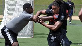 InsideMDSports: Terps stating their case for 4-star OT Na'Ty Rodgers