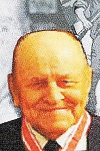 Richard F. Jordan