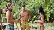 'Survivor: Philippines' recap, 'Not the Only Actor on the Island'
