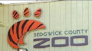Free firewood & mulch at the Sedgwick County Zoo