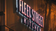 Fleet Street Kitchen [Pictures]