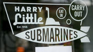Harry Little Submarines closes