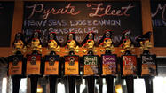 "Heavy Seas Beer, which earned high marks from <a href=""http://www.baltimoresun.com/entertainment/bthesite/bs-b-marylands-best-beers-pg,0,5170941.photogallery"" target=""_blank"">b's Top 20 Maryland Beers list</a> last month, has major plans for 2013."
