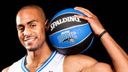 <big>Arron Afflalo, shooting guard</big>