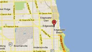 Edgewater shooting sends 2 men to hospital
