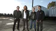 Soundgarden announces three-date theater tour