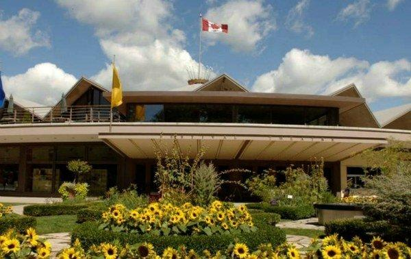 """Shakespeare"" might not be in its name, but the Stratford Festival will still perform Shakespeare plays."