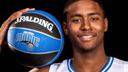 Pictures:  Maurice Harkless