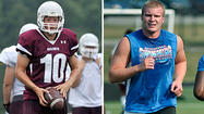 Varsity Football Game of the Week: Meade (7-2)  at No. 12 Broadneck (7-2)