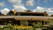 Canada's Stratford Festival losing 'Shakespeare' from its name