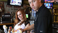Ravens bar of the week: Hudson Street Stackhouse
