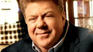 George Wendt has bypass surgery in Chicago, comes out laughing