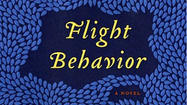 Barbara Kingsolver's got the Red State blues in 'Flight Behavior'