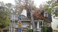 Permitting fees waived in Harford for Sandy damage