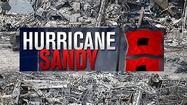 Storm Team 12 Sandy Coverage
