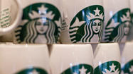 Starbucks to open 1,300 new stores in 2013