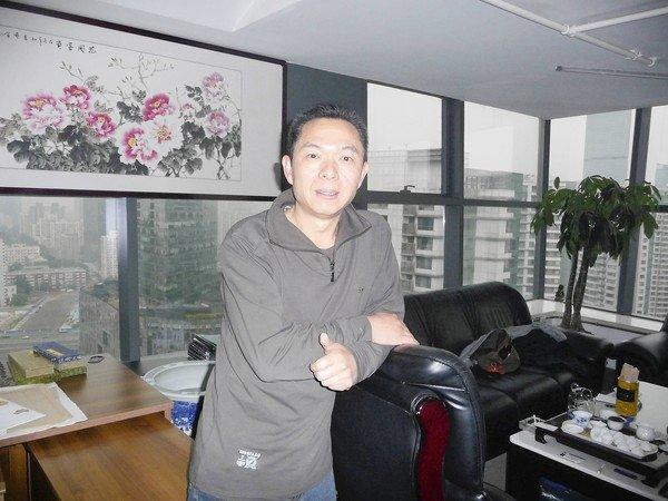 "Leon Zhong, an emigration consultant in Beijing, is planning his own retirement in Australia. He says the rich have myriad reasons for leaving. ""The environmental hazard is a factor: the air, the poisoned foods,"" he said."