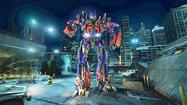 Autobots and Decepticons will square off in the middle of Universal Studios when Transformers: The Ride — 3D opens there next summer, Universal Orlando officials confirmed Thursday night.