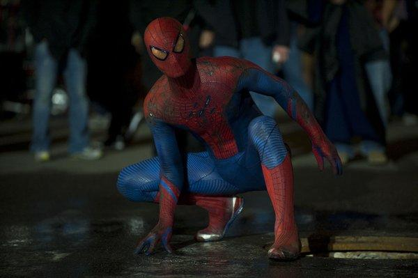 """The Amazing Spider-Man"" was Sony Pictures' biggest hit in a 2012 summer with more big-budget tent poles than 2011."