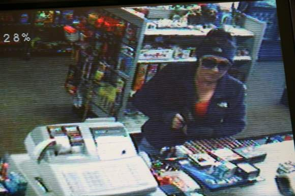 APD Seeks Suspect in Armed Robbery at Tobacco Shop