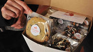 CookieRide delivers home-baked treats in Howard Co.
