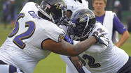 The words imparted by Ravens defensive line coach Clarence Brooks resonated with nose guard Terrence Cody, a conversation he hasn't forgotten.