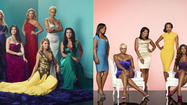 The Real Housewives of Beverly Hills, The Real Housewives of Atlanta