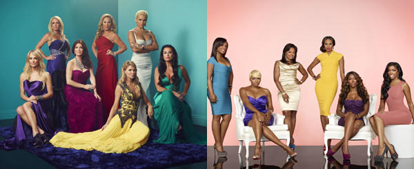 """The Real Housewives of Beverly Hills"" and ""The Real Housewives of Atlanta"" return to Bravo next week."