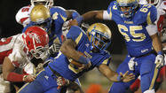 Phoebus 35, Hampton 21 (Photos by Kaitlin McKeown/Daily Press)
