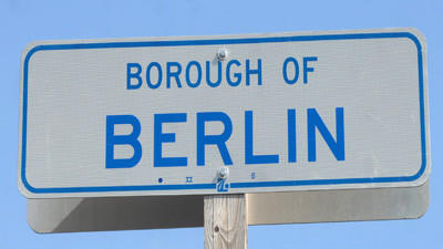Berlin Borough
