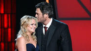 Who knew Blake Shelton has a sentimental side?