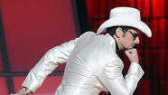 'Gangnam Style' is country, according to Brad Paisley