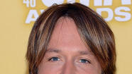 Keith Urban is ready for 'Idol'