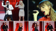 Best and worst of the 2012 CMA Awards