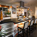 Frank Pitman Designs kitchen