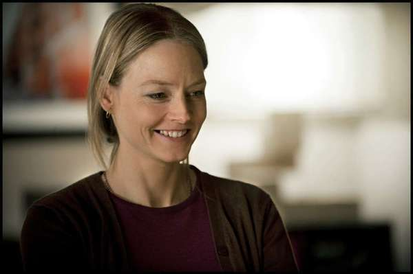Jodie Foster will receive the Cecil B. DeMille Award at the Golden Globes.