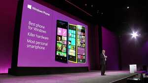 Windows Phone 8 Makes Smartphones Simple, Personal