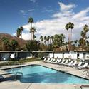 Horizon Hotel in Palm Springs