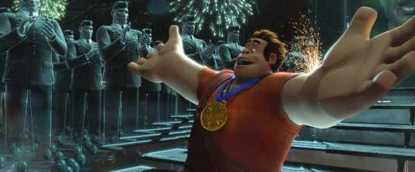 """Wreck-It Ralph"" should rule the weekend box office."