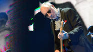 "What happened to Pete Townshend? This question was the only one worth asking as the audience filed out of the BB&T Center in Sunrise Thursday night, minutes after the Who guitarist unexpectedly left the stage during what turned out to be the only encore on the opening night of the Who's ""Quadrophenia and More"" tour."
